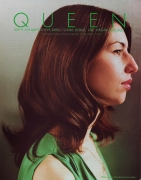 Sofia Coppola Queen cover