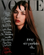 Sofia Coppola Vogue cover